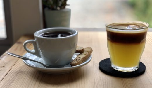 外国人オーナーが自家焙煎する絶品浅煎りコーヒー/3ROASTERY【兵庫県丹波市】