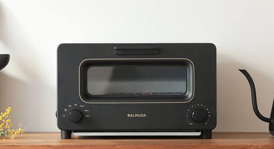 BALMUDAのトースター