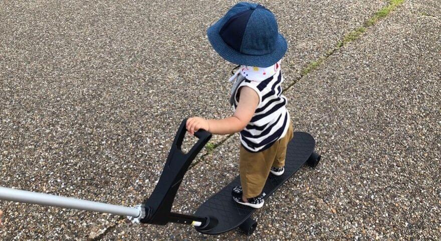 オーキースケートボード
